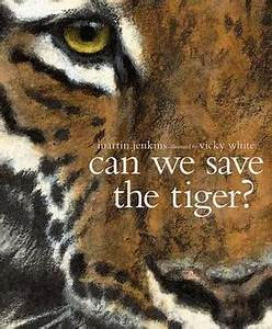 Can we Save the Tiger book cover