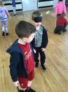 Year One Science Day